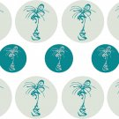 Sketch Circle Wall Decal Pattern Assortment Packs