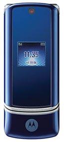 Motorola Razr K-1 Brand New UNLOCKED