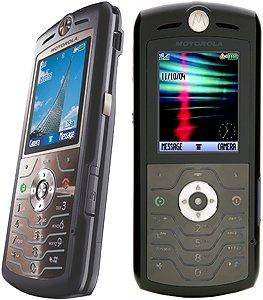 Motorola L7 Brand New UNLOCKED