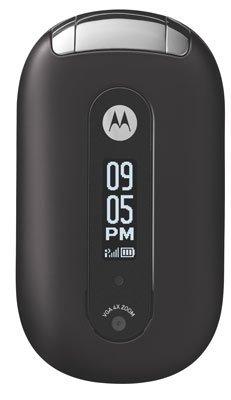 Motorola U6 Pebl Brand New UNLOCKED