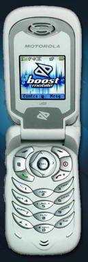 Motorola i455 Brand New for Boost Mobile UNLOCKED