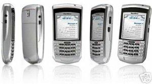 Rim Blackberry 7100G NEW (Unlocked)