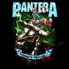 PANTERA COWBOYS HEAVY METAL TEE T SHIRT Size S / D80