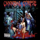 CANNIBAL CORPSE DEATH METAL TEE T SHIRT Size S / D72