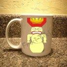 FRIKI-TIKI   Snow-Tiki   11oz Ceramic Coffee Mug - NEW Collectible