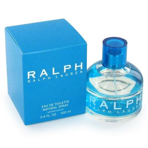 Ralph Perfume by Ralph Lauren for Women EDT 3.4 oz