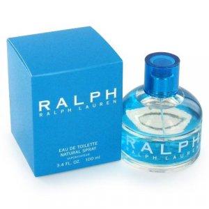Ralph Perfume by Ralph Lauren for Women EDT 3.4 oz