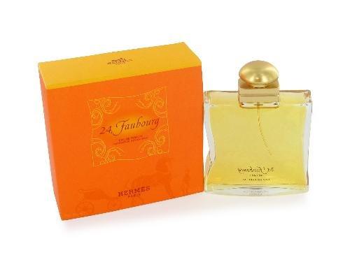 24 Faubourg Eau De Perfume by Hermes for Women 3.3 oz