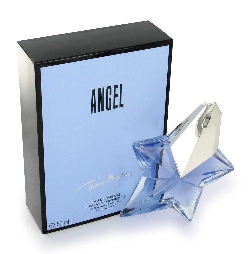 Angel Perfume by Thierry Mugler for Women 1.7 oz