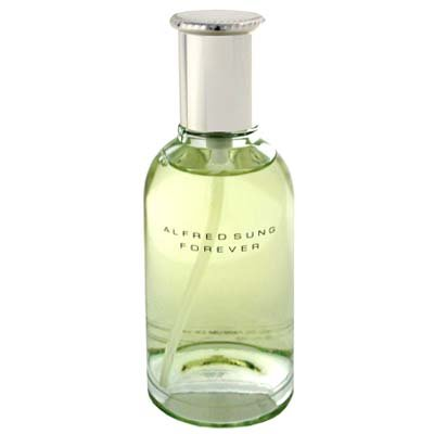 Forever Perfume by Alfred Sung for Women EDP 4.2 oz