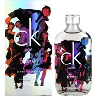 Ck One Scene Perfume by Calvin Klein for Women EDT 3.4 oz
