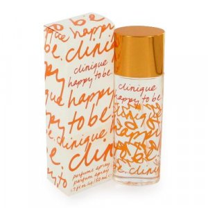 Happy To Be Perfume by Clinique for Women EDP 3.4 oz