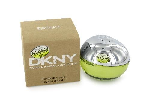 Be Delicious Perfume by Donna Karan for Women EDP 1.7 oz