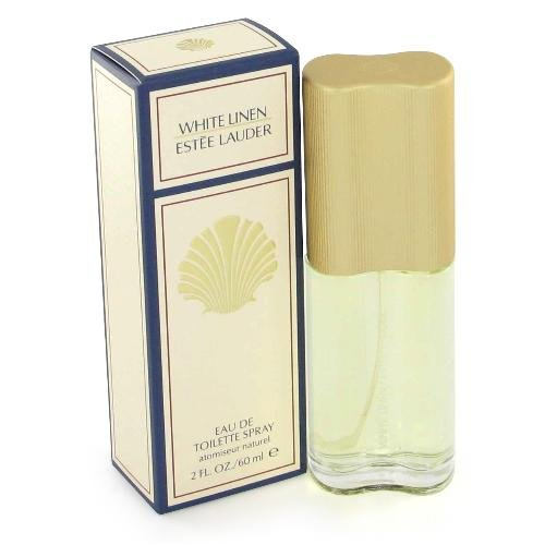 White Linen Perfume by Estee Lauder for Women EDP 2.0 oz