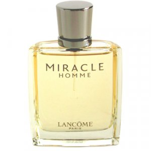 Miracle Cologne by Lancome for Men EDT 1.7 oz