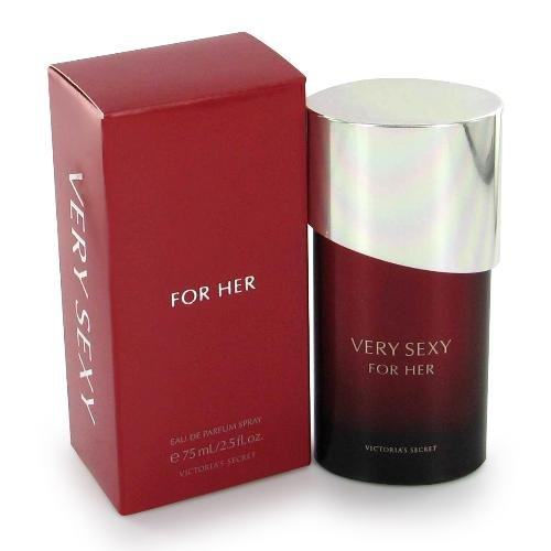 Very Sexy Perfume by Victoria Secret for Women EDP 2.5 oz