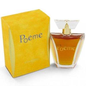 Poeme Perfume Spray by Lancome for Women EDP 3.4 oz