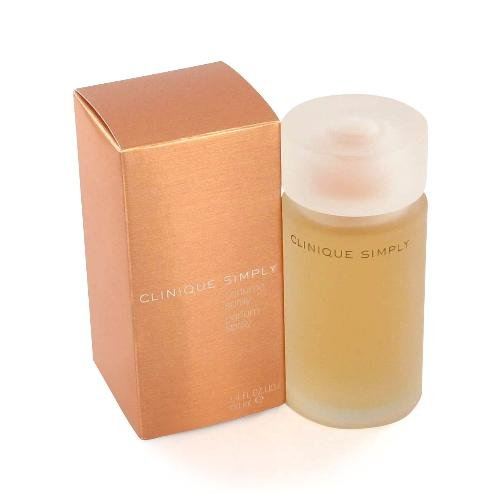 Simply Perfume by Clinique for Women EDP 3.4 oz