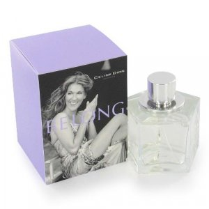 Belong Perfume by Celine Dion for Women EDT 3.4 oz