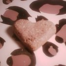 SALE* 4PACK Ginger Hearts Dog Cookies Treats
