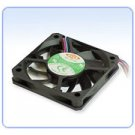 Dynatron-Top Motor 60mm x 10mm High Speed 12V Case Fan