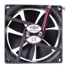 New Dynatron 92mm x 25mm Quiet 12V Case Fan 3-Pin