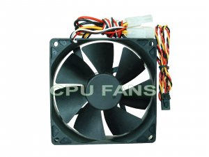 Dell CPU Cooling Fan  Dimension 2300, 2350, 2400, 4100, 8100 Replacement Fan