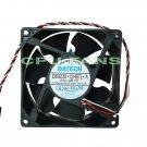 New Dell J0531 W0101 Fan JMC DATECH DS9238-12HBTL-A CPU Case Cooling Fan