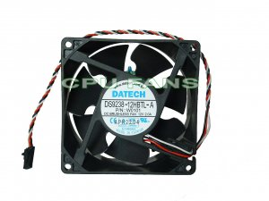 New Dell J0531 W0101 Fan JMC DATECH DS9238-12HBTL-A CPU Case Cooling Fan