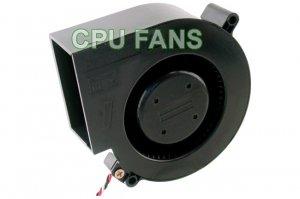New Dell Dimension, Optiplex Heatsink Fan for JMC Datech DB9733-12HBTL Dell 3-pin plug