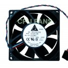 Dell Dimension 8300 Case Cooling Fan 92x38mm 5-pin/4-wire