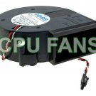 Dell Dimension 2400C 4600C Heatsink Fan M1147 CPU Blower Fan 97mm x 33mm Dell 3-pin