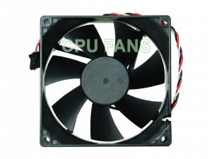 New Dell Dimension 8100 Fan | PC CPU Cooling Fan F1588 6985R 92mm x 25mm