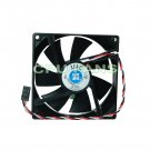 Dell Precision Workstation 410 Cooling Fan 83581 Thermal Control 92x25mm Dell 3-pin