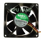 Dell Fan J0531 Nidec M35105-57 Beta V TA350DC CPU Cooling Fan