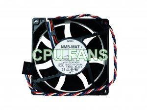 Dell Fan P/N:G5883 PWM Fan Original Equipment Fan 92x32mm 5-pin/4-wire