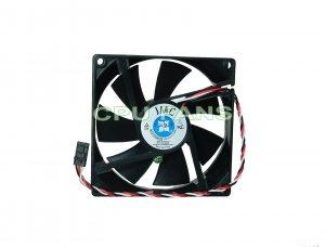 New Dell Fan Optiplex GX400 | 83582 CPU Cooling Fan Thermal Control 92x25mm
