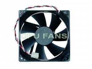 New Dell Dimension 2350 5U035 CPU Case Cooling Fan Thermal Control 2X333 02X322
