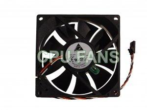 Dell Precision Workstation 380 PCI Cooling Fan C8563 G8362 J8133 92x32mm Dell 3-pin/3-wire