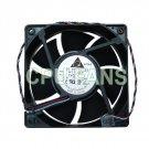 Dell Fan Dimension E510 CPU Case Cooling Fan H7058 Y4574 U6368 120x38mm 5-pin/4-wire
