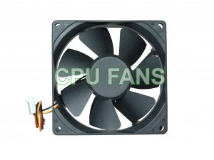 Compaq Presario SR1550CF Fan | Desktop Cooling Fan Computer Case Cooling Fan 92x25mm