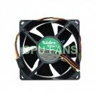 Dell 2W709 Fan Nidec Beta V TA350DC CPU Case Cooling Fan