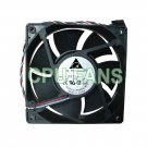 Dell Dimension 9200 Fan D8794 Front Case Cooling Fan 120x38mm 5-pin/4-wire