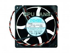 Dell Dimension 8200 8250 Fan 2X585 02X585 CPU Cooling Case Fan 92x32mm