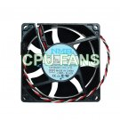 Dell Optiplex GX260 SMT Case Cooling Fan 4W022 G0706 T0746 92x32mm