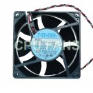 Dell Fan 02X585 0P020 P0676 CPU Case Cooling Fan 92x32mm Dell 3-pin plug