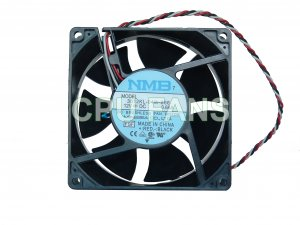 Dell Dimension 4500 CPU Cooling Fan 0.68A Variable Speed CPU Cooling Fan Thermal Control 92x32mm