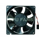 Dell Optiplex GX240 Fan | 9M060 PC Case Cooling Fan Thermal Control 92x32mm Fan
