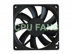 Dell Fan Inspiron 530S 531S Desktop Rear Case Cooling Fan 80x15mm