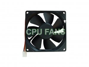 New Dell Studio 540 Desktop Computer Case Cooling Fan Y841G 92x25mm